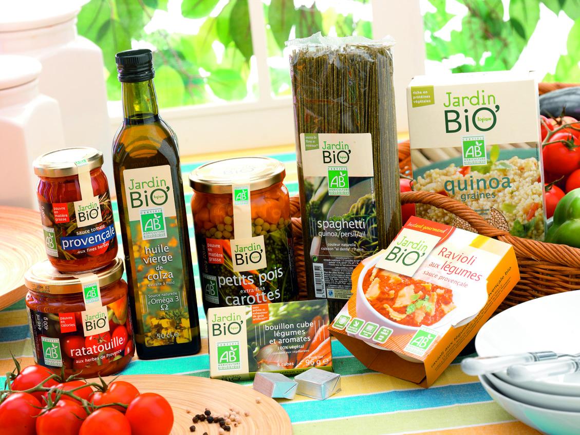Histoire de la marque jardin bio fabriquant fran ais d - Compagnie des produits pour le jardin ...