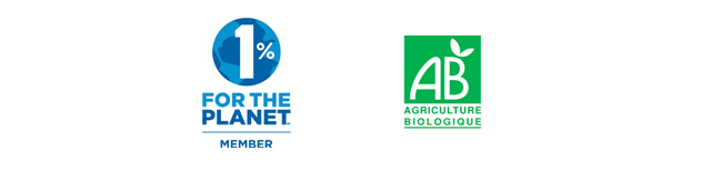 Logos AB et logo 1%