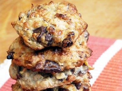 Biscuit au muesli