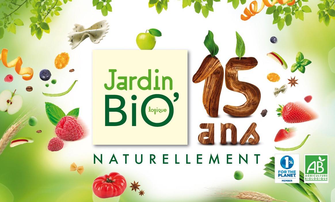 Jardin Bio Fete Ses 15 Ans Jardin Bio
