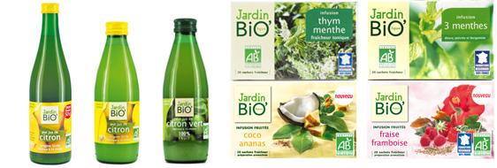 jardin bio fait la preuve que concilier respect de lenvironnement et produits savoureux est tout fait possible - Jardin Bio