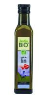L huile de lin jardin bio pour une alimentation saine for Huile de lin pour carrelage