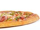 Les grandes pizzas