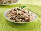 Riz, céréales et légumineuses