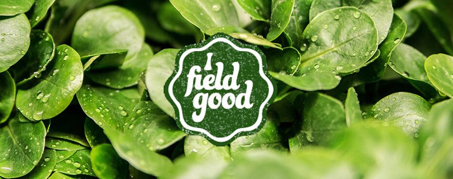 I field good avec Jardin BiO
