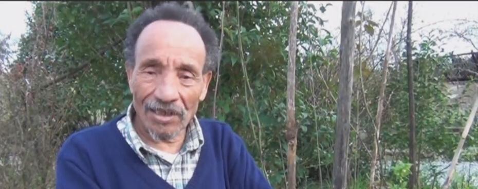 Pierre Rabhi avec Jardin BiO étic