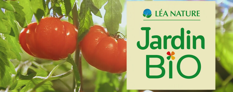 Les sauces tomates Jardin BiO