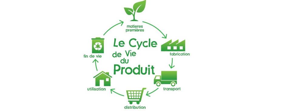 cycle de vie des produits Jardin BiO étic