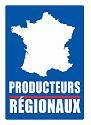Producteurs Régionaux