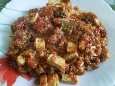 [:fr]Couscous légumes et Tofu [:]