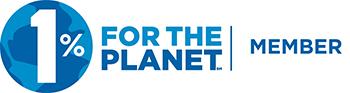 1 % pour la planète