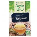 Original tea réglisse Jardin BiO