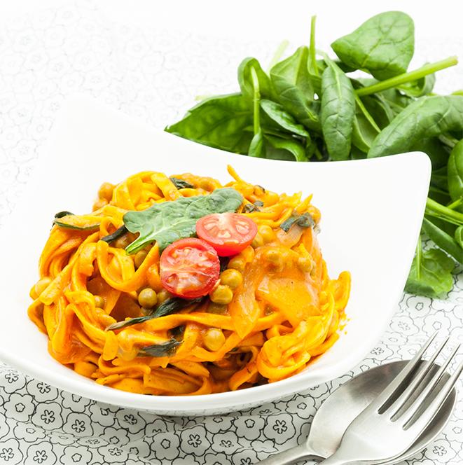 [:fr]One pot pasta [:]
