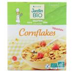 Cornflakes sans gluten Jardin BiO