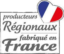 Logo producteurs régionaux