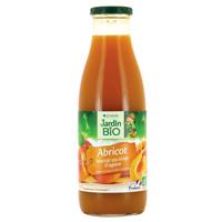 Nectar abricot Jardin BiO étic