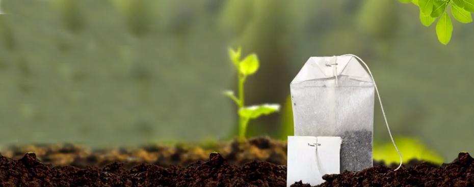 Découvrez les infusettes Jardin BiO 100% compostables