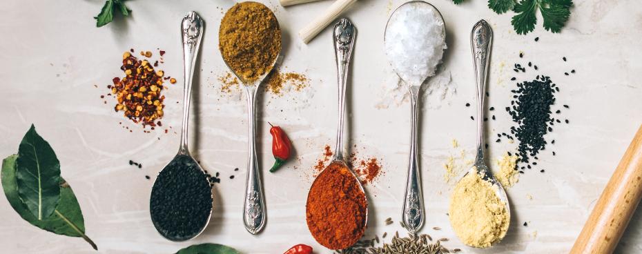 Les aides culinaires Jardin BiO