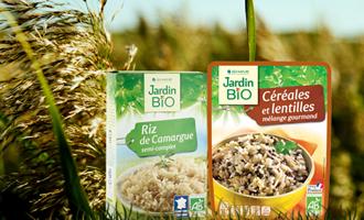 riz de camargue jardin bio et céréales et lentilles riz de camargue