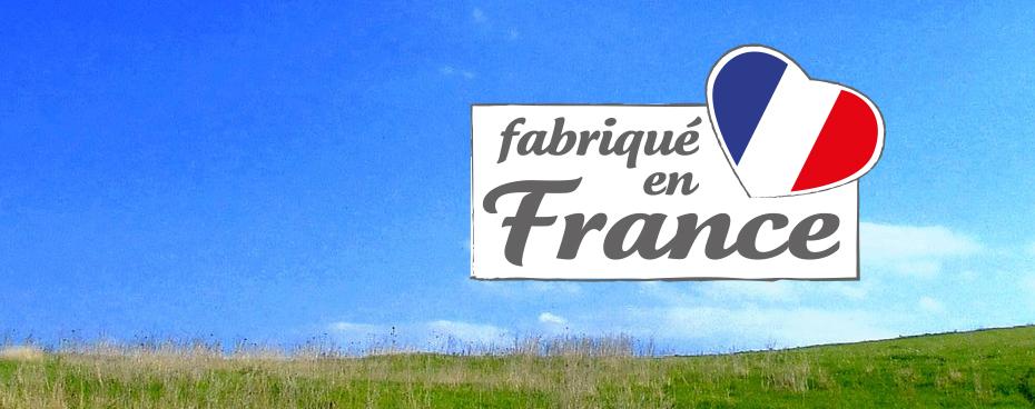 Fabriqué France Jardin BiO étic