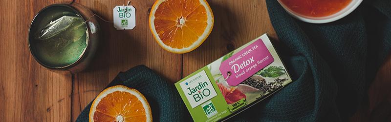Jardin BiO, des produits éco-conçus