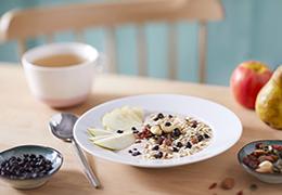 Recette de smoothie bowl bio