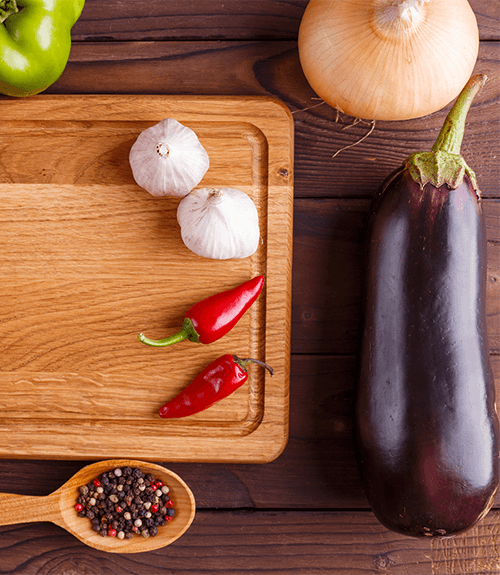 aubergine curry jardin bio recette