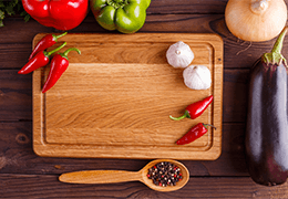 curry aubergine Jardin BiO étic