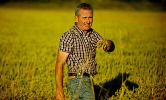 Découvrez Jacques, producteur de riz bio en Camargue pour Jardin BiO