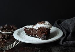 Image de la recette fondant chocolat