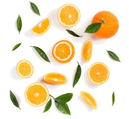Filière orange Jardin BiO