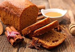 Image de pain d'épices Jardin BiO étic
