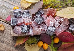 Image pâte de fruits Jardin BiO étic