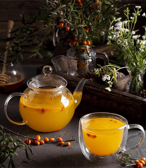 recette jardin bio soupe agrumes infusion badiane et graines de vanille