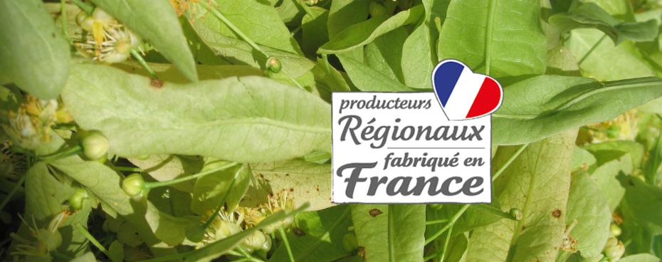 Producteur régionaux Jardin BiO étic
