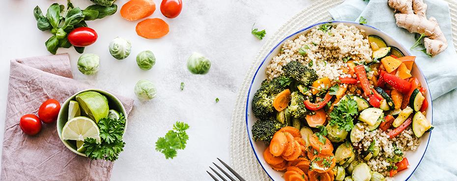 Fruits et légumes d'hiver Jardin BiO