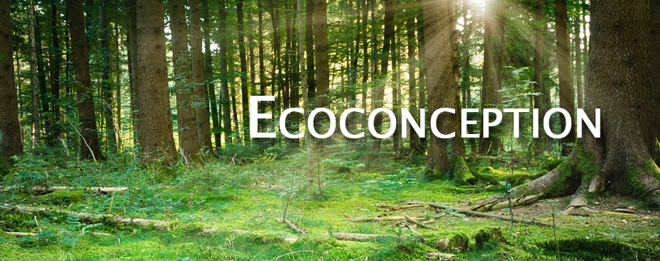 Ecoconception Jardin BiO