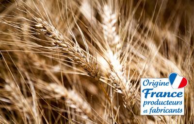 Jardin BiO s'engage pour l'origine France de ses ingrédients en tant que producteur et fabricant