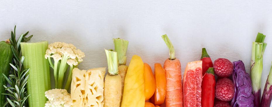 Découvrez les fruits et légumes bio pour l'été