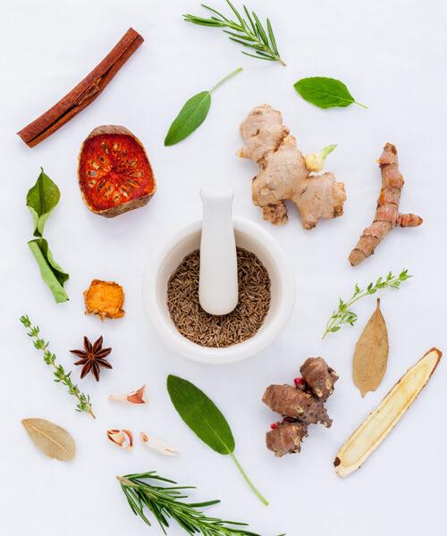 Des produits bio fabriqués France