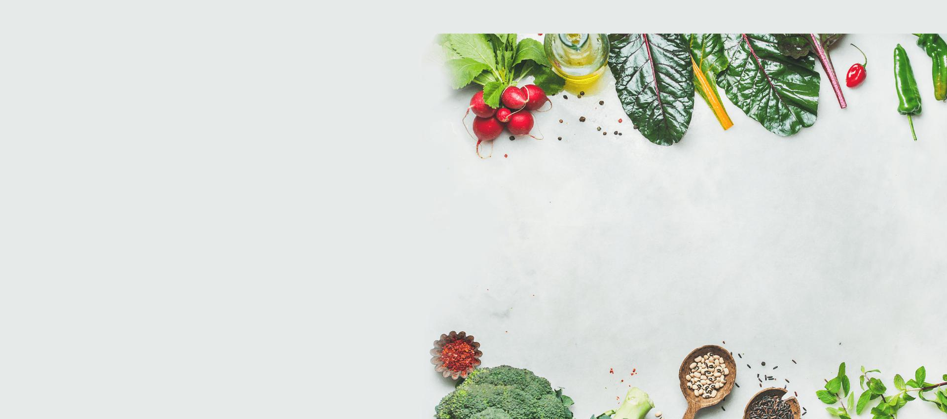 régime végétarien : découvrez notre dossier du mois Jardin BiO