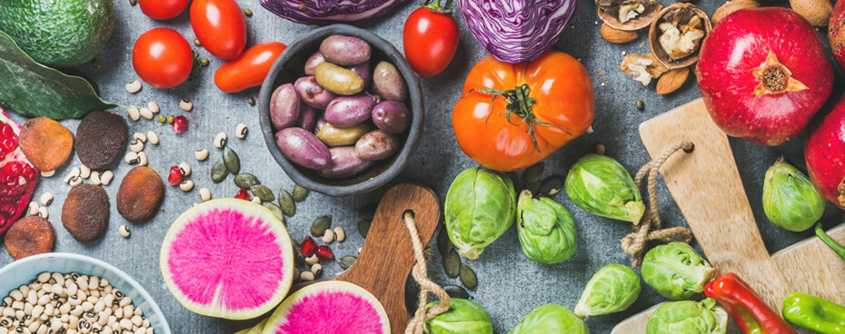 5 fruits et légumes par jour avec Jardin BiO étic