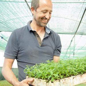 Territoires et filieres Jardin BiO etic