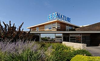 Jardin BiO étic marque engagée de Léa Nature 2019