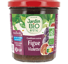 Confiture  extra figue violette