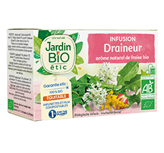 Infusion  draineur